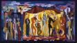 Les Saltimbanques (The Showmen)