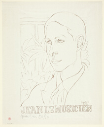 Jean the Musician