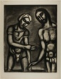 Lord, it is You, Who I Recognize, plate 32 from Miserere