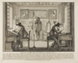 The Engraver and the Etcher
