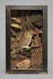 Untitled (Large Owl)