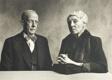 Dr. & Mrs. Gilbert Grosvenor, Washington D.C.