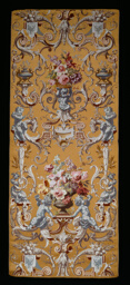 Panel (Furnishing Fabric)