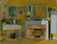 Vuillard's Room at the Château des Clayes