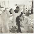 """Dali in the """"Venus"""" workshop"""