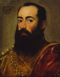 Portrait Presumed to Be of Antonio Zantani