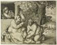 Allegory of Marital Strife