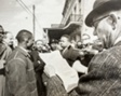 Federal Marshall Reads Injunction Stopping Dr. King