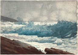 Prout's Neck, Breakers
