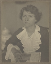 Alice Henderson of Poetry