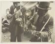 Blind Musicians, Arkansas