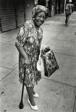 A Woman at 7th Avenue & 138th Street