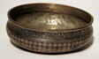 Shallow Bowl Inscribed with Blessing