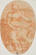 Allegorical Figure of Meekness or Saint Agnes
