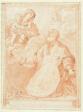 Vision of Saint Philip Neri