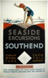 Seaside Excursions Southend
