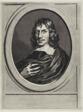 Portrait of Taddeus de Lantman, Preacher