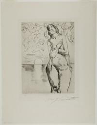 Birth of Venus (No. 2)