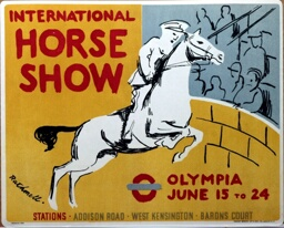 International Horse Show Olympia
