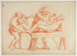 Flagellation of Saint Andrew