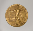 World's Columbian Exposition Commemorative Presentation Medal