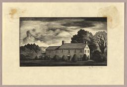A Bucks County Farmhouse
