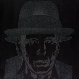 Diamond Dust Joseph Beuys