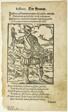 Der Kramer (The Peddler) from De omnibus illiberalibus sive mechanicis artibus by Hartmann Schopper, plate 50 from Woodcuts from Books of the XVI Century