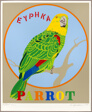 Parrot, from Decade