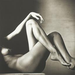 Leggy Nude, New York