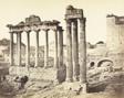 Untitled (Ruins of Roman Forum)