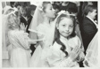 First Holy Communion, Annunciata Church, East Side, Chicago