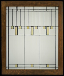 Tomek, F.F., House: Spare Window
