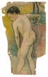 Breton Bather