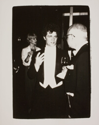 George Christy and Richard Golub