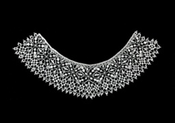 Collar (Made from Border)