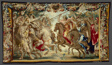 Caesar Defeats the Troops of Pompey from The Story Caesar and Cleopatra
