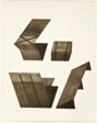 Folding Forms VI B