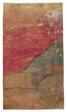 Reclining Tahitian (fragment)