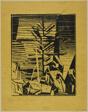 Gelmeroda with the Fir Tree