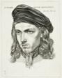 Portrait of Karl Philip Fohr