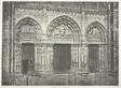 Main Portal, Chartres Cathedral