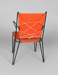 """American Way"" Chair"