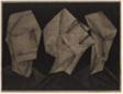 Three Masks (Kamen 3)