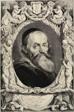 Portrait of Hendrik Goltzius