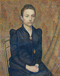 Portrait of the Artist's Sister