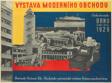 Modern Commerce Exhibition, Brno (Vystava moderniho obchodu, Brno)