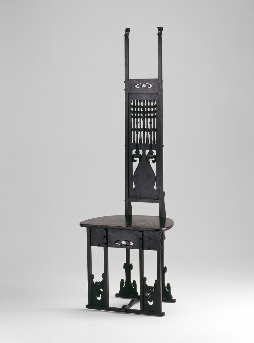Hall Chair | The Art Institute of Chicago