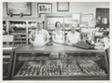 Clerks in Schnebelt's Bakery
