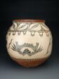 Polychrome Jar